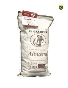 """ALT""""arroz albufera cazador Lázaro Fernández"""""""