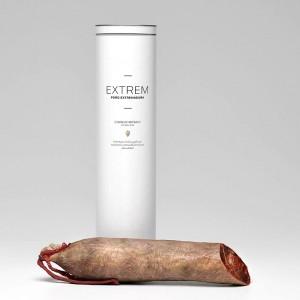 """ALT=""""Chorizo iberico de bellota Extrem"""""""