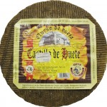 Cured Sheep Cheese Castillo Huete (3 kg)