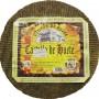 Cured Sheep Cheese Castillo Huete (3 kg)