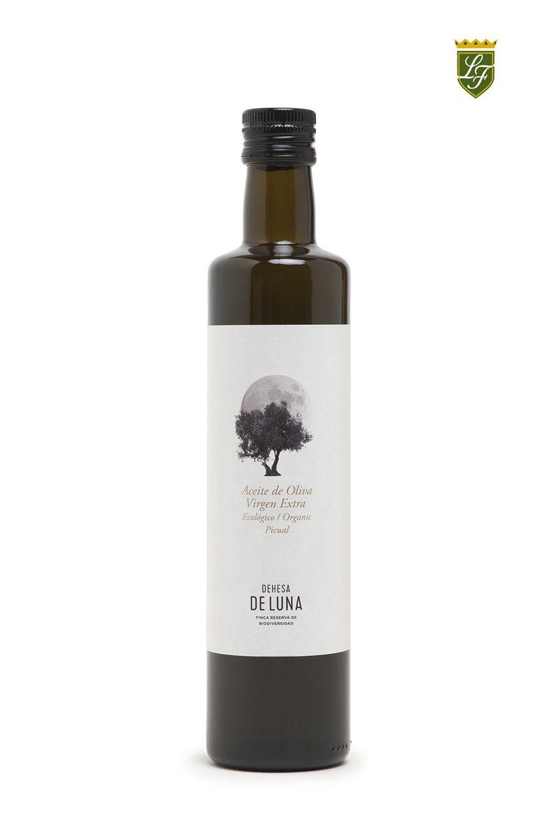 """ALT=""""aceite de oliva dehesa de luna orgánico"""""""