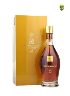 "ALT=""whisky glenmorangie 25 años Lázaro Fernández"""