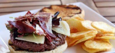 """ALT=""""receta hamburguesa jamon"""""""