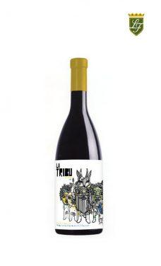 """ALT=""""la tribu 2015 vino tinto"""""""